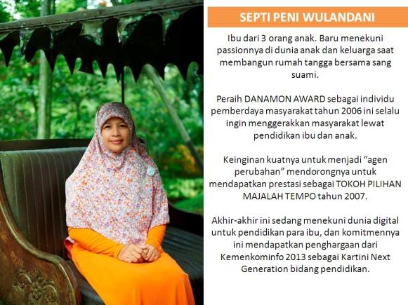 profil ibu