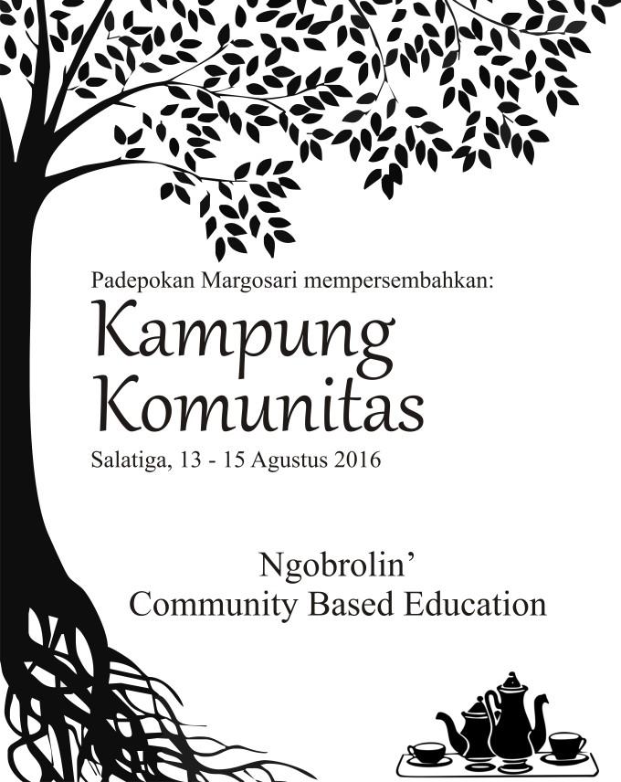 Kampung Komunitas