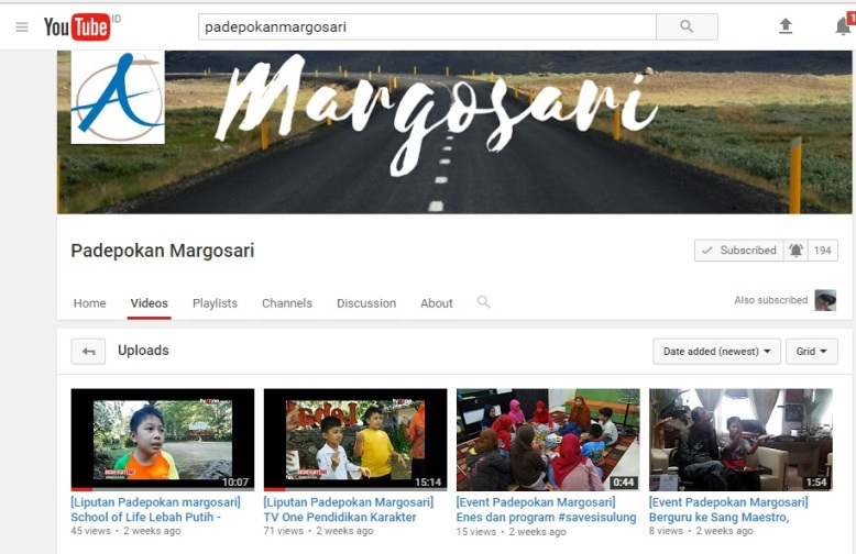 youtube-channel-padepokan