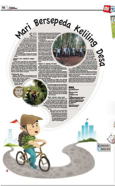 elan media Indonesia